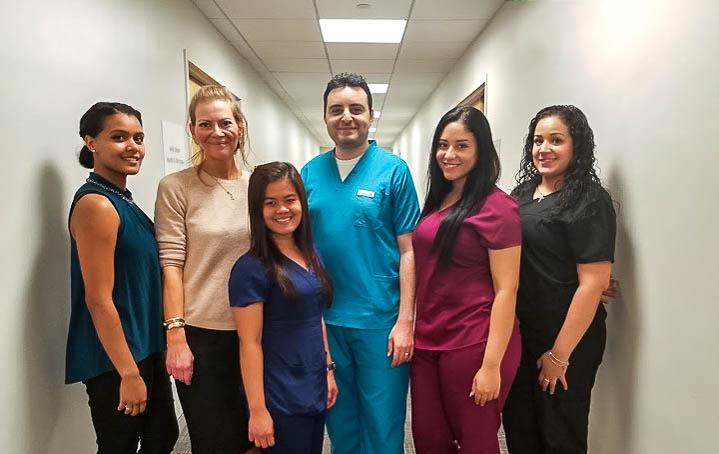 44th Street Health & Wellness Staff