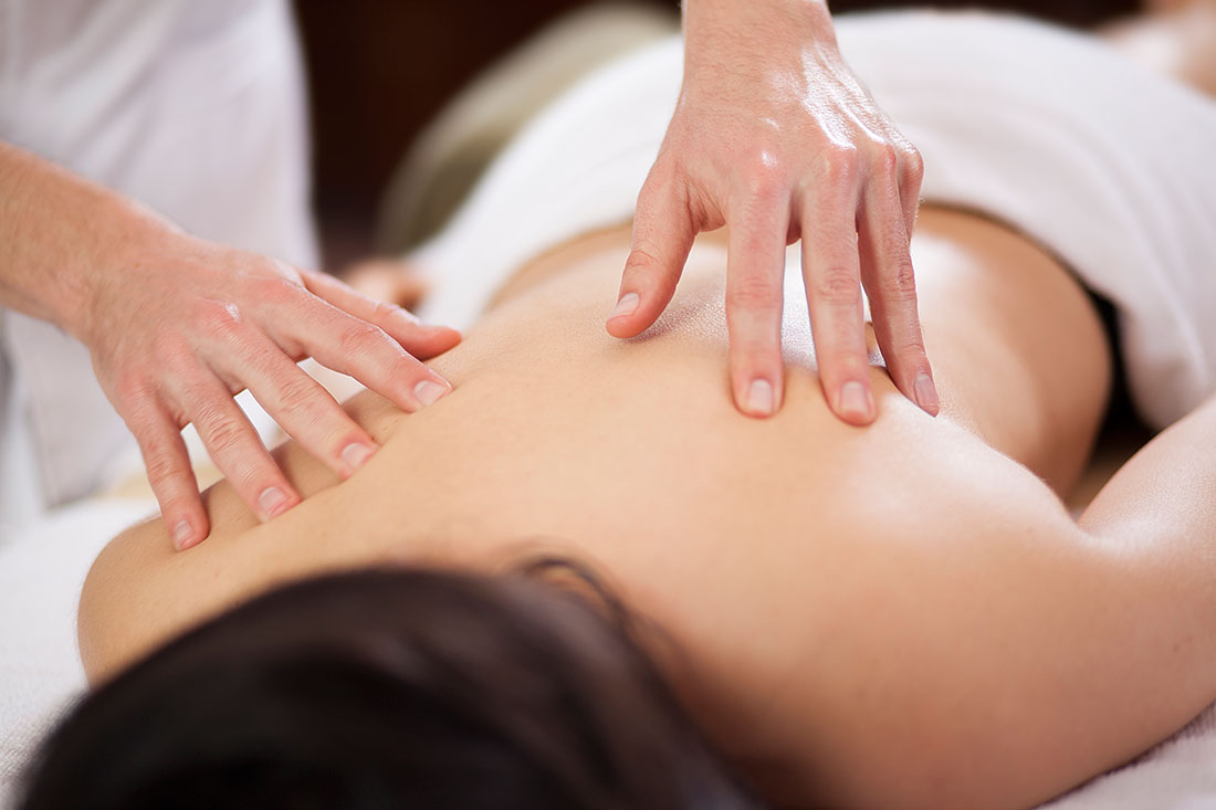 44th Street Health & Wellness Massage